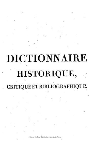 File:Chaudon, Delandine, Goigoux - Dictionnaire historique, tome 18.djvu