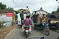 Chaulkhola Bazaar Area - Mandarmani-Chaulkhola Road - East Midnapore 2015-05-02 9048.JPG
