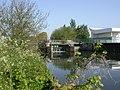 Chelmsford, sluice - geograph.org.uk - 1861162.jpg
