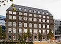 Chemnitz, Johannisplatz 10, ehemalige Landeszentralbank.jpg