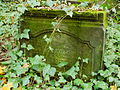 Chenstochov ------- Jewish Cemetery of Czestochowa ------- 130.JPG