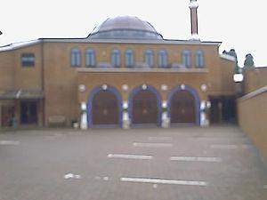 Chesham Mosque - Chesham Mosque