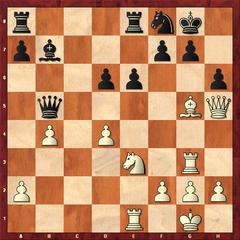 Zwickmühle Schach