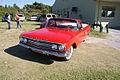 Chevrolet El Camino 1960 LFront Lake Mirror Cassic 16Oct2010 (14690597450).jpg