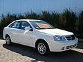 Chevrolet Optra 1.6 LS Limited 2009 (18181976651).jpg