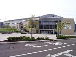 covelli centre wikipedia rh en wikipedia org