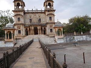 Shivpuri - Chhatari