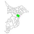 Chiba-togane-city.png