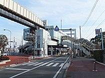 Chibakōen Station 1.jpg