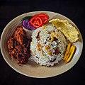 Chicken gheeroast with ghee rice - Bangalore - Karnataka.jpg