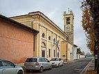 Chiesa Di Santa Maria Bambina ora sala Don Andrea Recaldini ovest Buffalora.jpg
