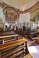 Chiesa della Santissima Trinità, Pordenone - Interno.jpg