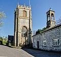 Chilton Cantelo- Church of St James (geograph 3934164).jpg