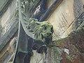 Chimeras at St Mary's Church, Mold - yr Wyddgrug, Wales 15.jpg