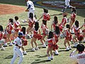 Chinese baseball cheerleaders.jpg