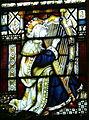 Chirk St.Mary - Dreikönigsfenster 4 David.jpg
