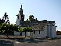 Chis church.JPG