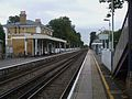 Chiswick station look east.JPG