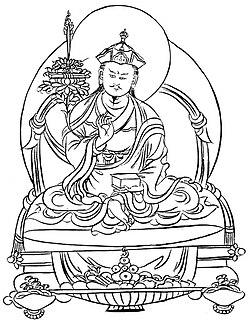 Orgyen Chokgyur Lingpa