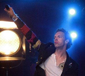 Viva la Vida or Death and All His Friends - Coldplay used French revolutionary costumes during their Viva La Vida Tour as a reference to the album's revolutionary themes