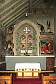 Christ Church, Southgate, London N14 - Lady Chapel - geograph.org.uk - 1785964.jpg