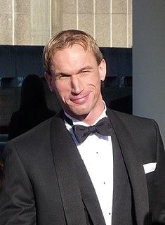 Christian Jessen British celebrity doctor and television presenter