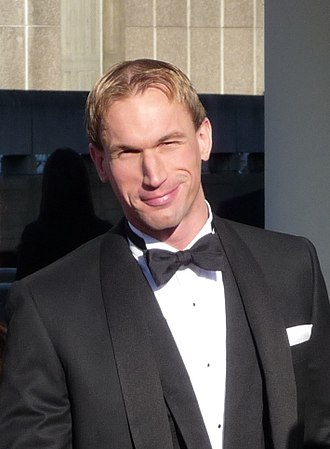 Christian Jessen - Christian Jessen at the British Academy Television Awards 2009