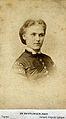 Christine Nilsson. Photograph by Ch. Reutlinger. Wellcome V0027566ER.jpg