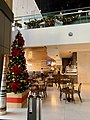Christmas tree at the 400 George Street foyer, Brisbane 02.jpg