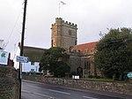 Chideock Parish Church (St Giles)