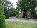 Church Hill past Primary School - geograph.org.uk - 1384414.jpg