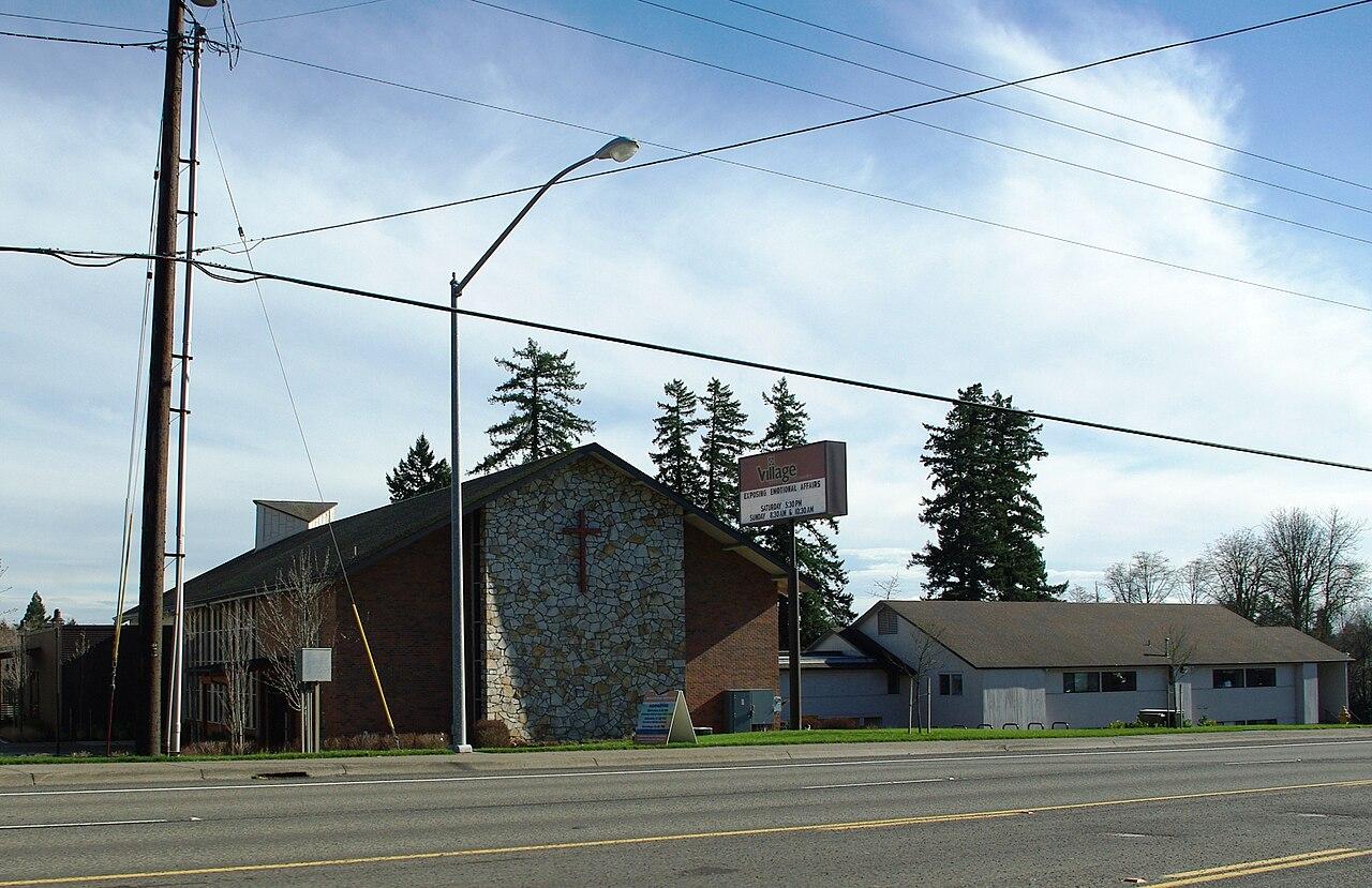 Portland Community Church