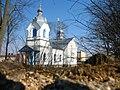 Church of St. Anthony in Kosava. Косава - panoramio (2).jpg