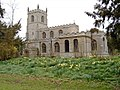 Church of St. Wilfrid, Kelham - geograph.org.uk - 53819.jpg