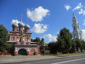 Church of the Resurrection (Kostroma) 02.jpg