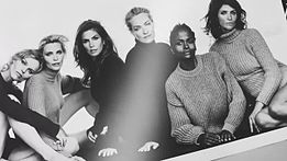 File:Cindy Crawford stars in fashion legend Peter Lindbergh s Reunion.webm