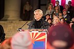 Cindy McCain Speaks At Prescott Election Eve Rally (44875919645).jpg