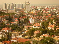 City View Of Qingdao 1.JPG
