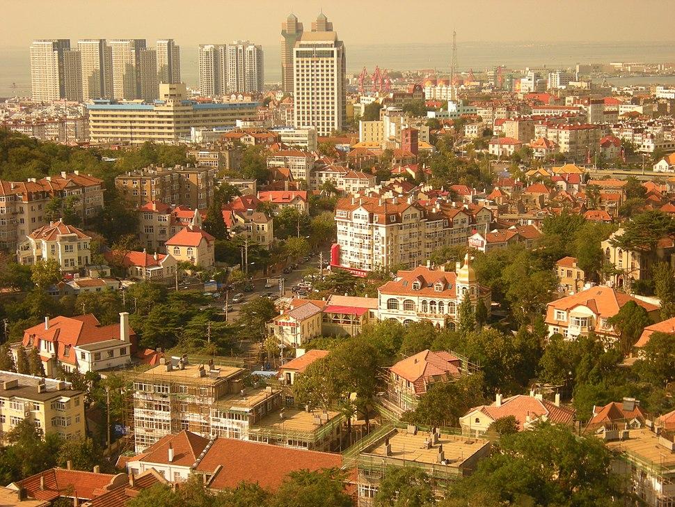 City View Of Qingdao 1