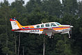 Civil Aviation College Beech A36(JA4213) (4905006036).jpg