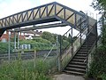 Clare Avenue footbridge - geograph.org.uk - 1344821.jpg