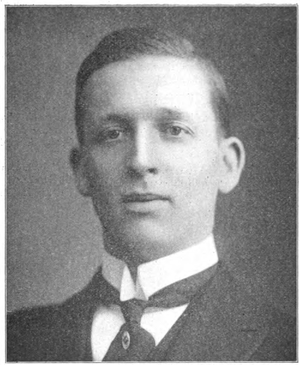 Clarence J. Brown - Brown as lieutenant governor of Ohio 1919–1923.