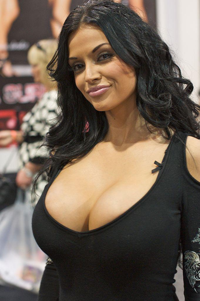 Ugly girl sucking black cock