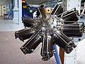 Clerget 9b - Royal Military Museum Brussels 2007 288.jpg