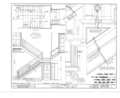 Clifford Miller House, State Route 23, Claverack, Columbia County, NY HABS NY,11-CLAV,2- (sheet 9 of 14).png