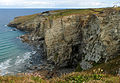 Cliffs south of Tintagel Head (5053).jpg