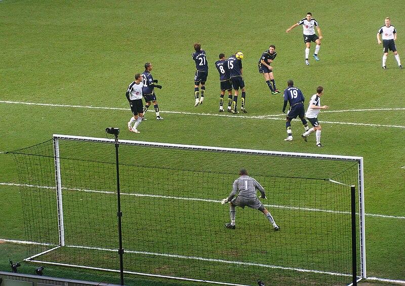 Image Result For Fulham Vs Tottenham