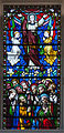 Clonmel Irishtown St. Mary's Church of the Assumption East Transept Window Assumption 2012 09 06.jpg