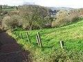 Clyde Walkway towards Kirkfieldbank - geograph.org.uk - 606259.jpg