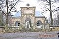 Cmentarz Wojskowy z I wojny światowej - panoramio.jpg